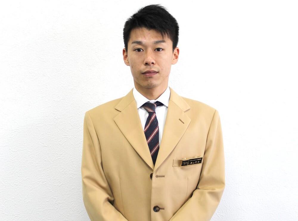 Sadayama Motoharu写真