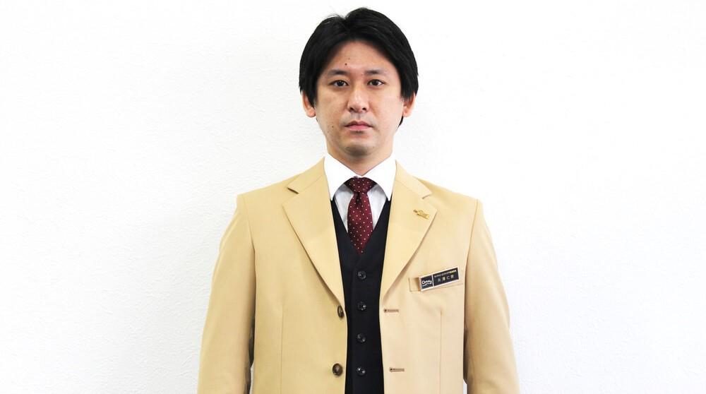 Nagasawa Yoshitaka写真