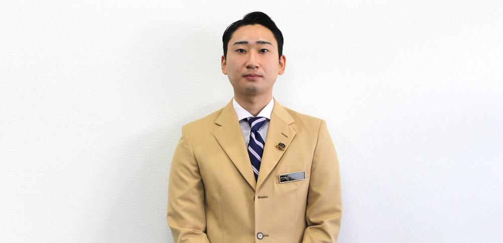 Miyagawa Taiki写真