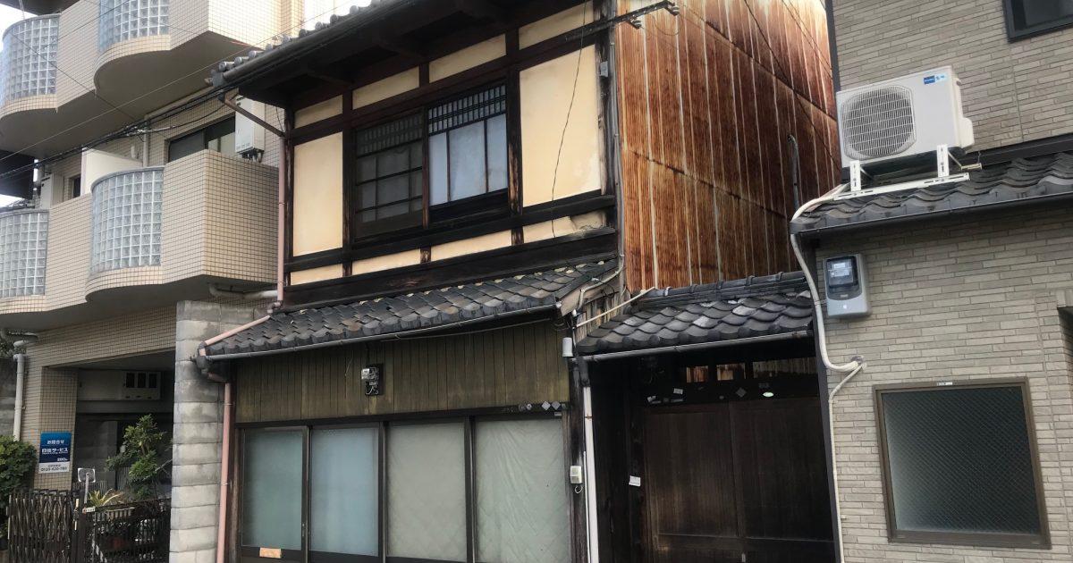 下京区_商業地エリアの物件(希少物件)