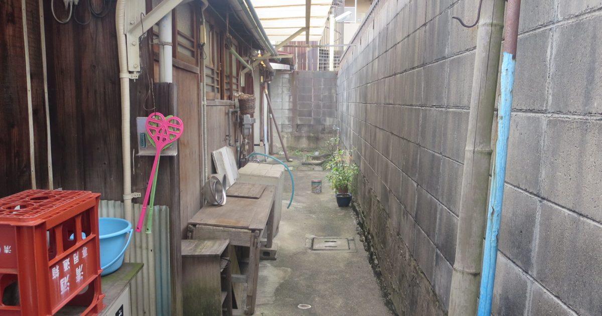上京区_木造の平屋物件